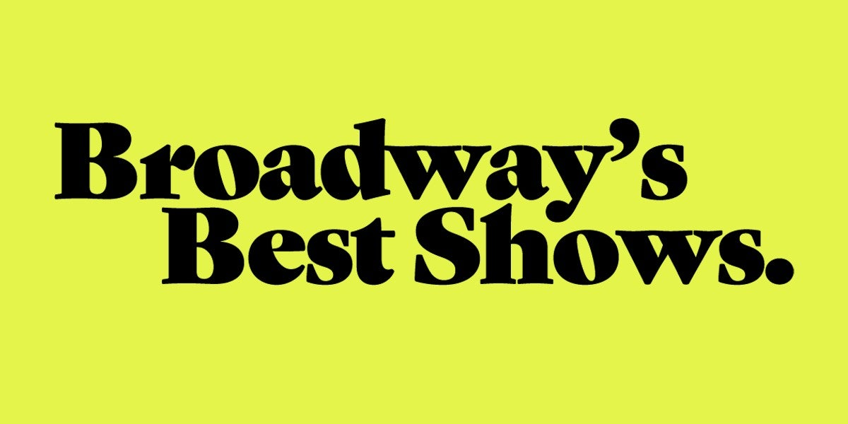 Photo credit: Logo of Broadway's Best Shows (Photo courtesy ofBroadway's Best Shows)