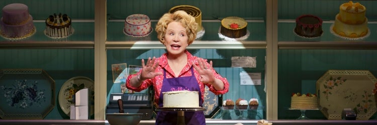 Debra Jo Rupp in The Cake