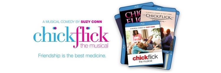 Chick Flick the Musical
