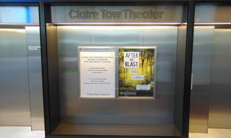 Claire Tow Theater