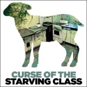 Curse of the Starving Class Tickets | starring Lizzy