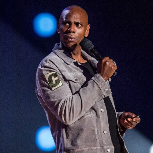 Dave Chappelle - Live on Broadway