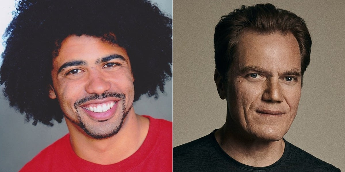 Daveed Diggs & Michael Shannon