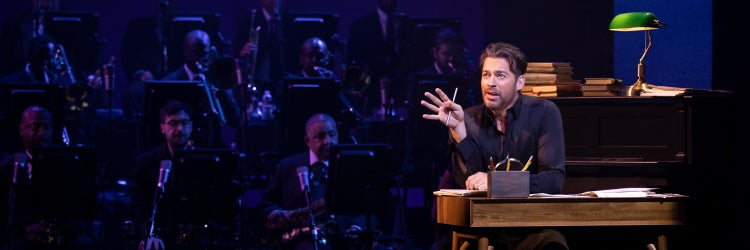 Harry Connick, Jr. in A Celebration of Cole Porter