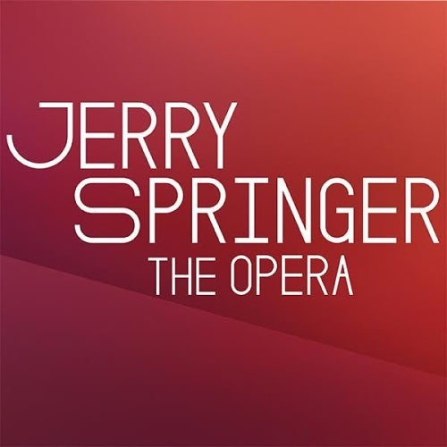 Jerry Springer - The Opera