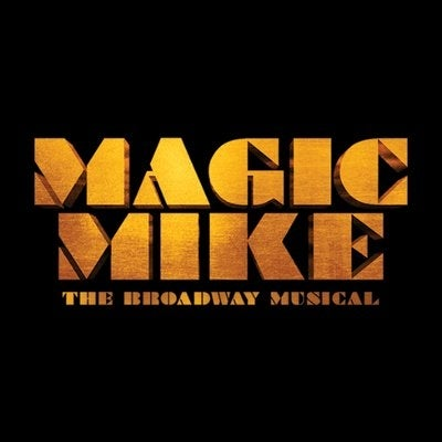Magic Mike The Musical