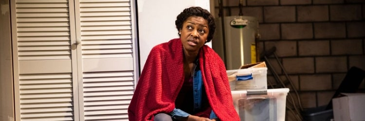 Pascale Armand in The Other Josh Cohen