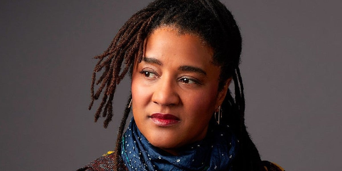 Photo credit: Lynn Nottage (Photo by Gregory Costanzo)