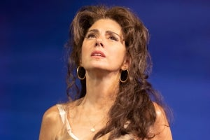 Review of The Rose Tattoo, starring Marisa Tomei, on Broadway - New York Theatre Guide