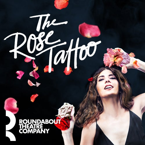 The Rose Tattoo Tickets | starring Marisa Tomei