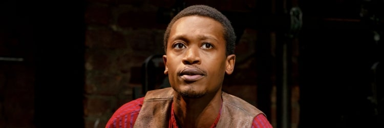 Ato Blankson-Wood in Slave Play