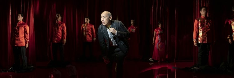 Francis Jue and the Company of Soft Power