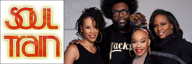 "Dominique Morisseau, Ahmir ""Questlove"" Thompson, Camille A. Brown & Kamilah Forbes"