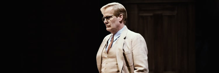 Jeff Daniels in To Kill a Mockingbird