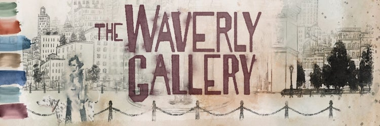 The Waverly Gallery