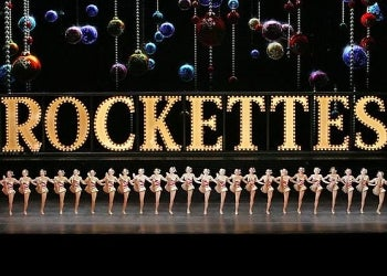 Review of Christmas Spectacular starring The Rockettes at Radio City Music Hall