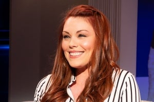 Kaitlyn Black in #DateMe: An OkCupid Experiment