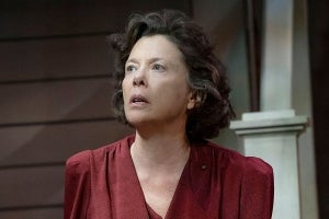 Annette Bening in All My Sons