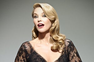 Christie Brinkley as Roxie Hart