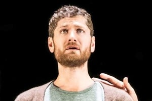 Kyle Soller in The Inheritance