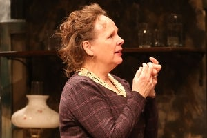 Maryann Plunkett in Juno and the Paycock