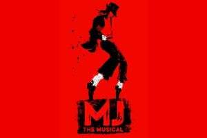 Photo credit: (Courtesy of MJ The Musical)
