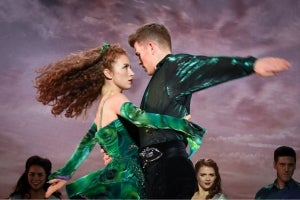 Riverdance 25th Anniversary Show