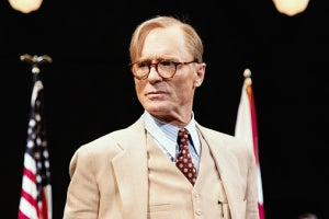 Ed Harris in To Kill a Mockingbird