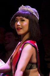 Additional casting announced for Broadway's Miss Saigon