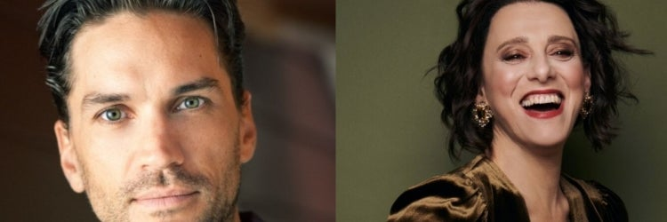 Photo credit: Will Swenson and Judy Kuhn (Photos courtesy of IBDB and Judy Kuhn respectively)