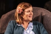 Mare Winningham in Girl from the North Country