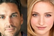 Photo credit: Will Swenson and Christy Altomare (Photos courtesy of IBDB)