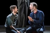 Kyle Soller & John Benjamin Hickey in The Inheritance