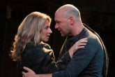 Nadia Bowers & Corey Stoll in Macbeth