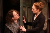 Maryann Plunkett & Clare O'Malley in The Plough and the Stars