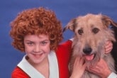 Andrea McArdle as Annie