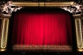 Photo credit: Theatre curtain (Photo by Gwen O on Unsplash)