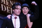 James Snyder & Alli Mauzey in of Cry-Baby