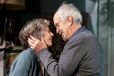 Eileen Atkins & Jonathan Pryce in The Height of the Storm