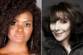 LaChanze & Andrea Martin