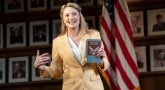 Heidi Schreck in What the Constitution Means to Me (Courtesy of Joan Marcus)