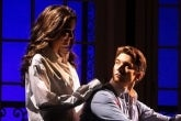 Samantha Barks & Andy Karl in Pretty Woman: The Musical
