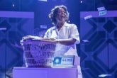 Photo credit: Sharon D. Clarke in Caroline, or Change in London (Photo by Marc Brenner)