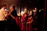Photo credit: Sleep No More (Photo by Robin Roemer for The McKittrick Hotel)