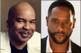 David Alan Grier & Blair Underwood