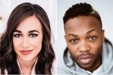 Colleen Ballinger & Todrick Hall
