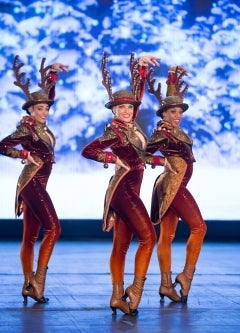Image and Video Gallery. PrevNext. 5 images. About Christmas Spectacular starring The Radio City ...