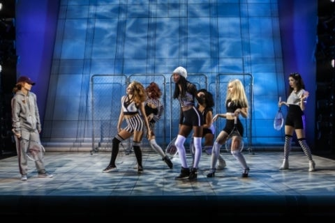 Clueless: The Musical Tickets | Pershing Square Signature