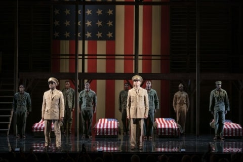 A Soldier S Play Tickets Starring David Alan Grier