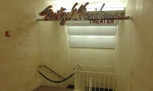 Mitzi E. Newhouse Theater